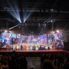 Фотоотчет с III фестиваля детского танца «Светлана»