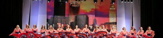 Фотоотчет с концерта 23 июня 2017 года
