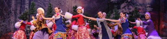 Фотографии с концерта 24 декабря