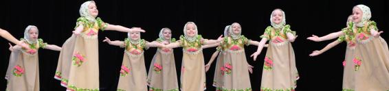 Фотографии с форума «Все грани танца»