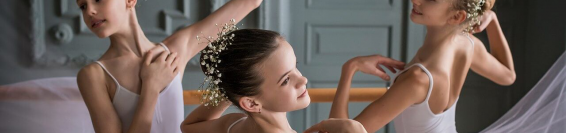 Бесплатный просмотр детей от 6–12 лет в Академию танца Бориса Эйфмана (Санкт-Петербург)